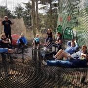 net adventure skogsprett