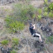 testing ziplines