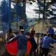 skogsprett klatrepark
