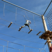 ropes course constructions tui