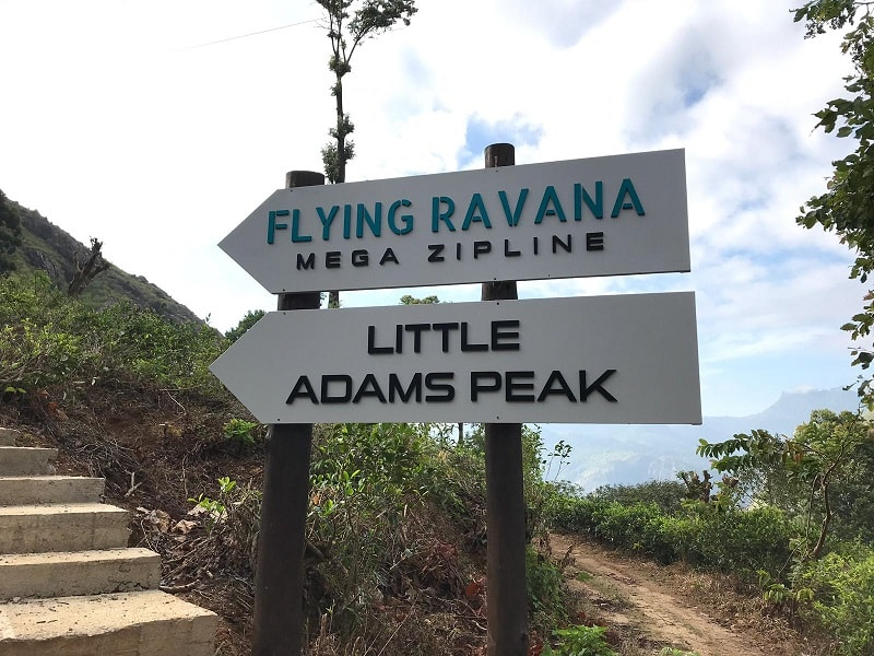 flying ravana mega ziplines